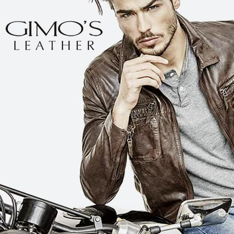 Gimos's Leather