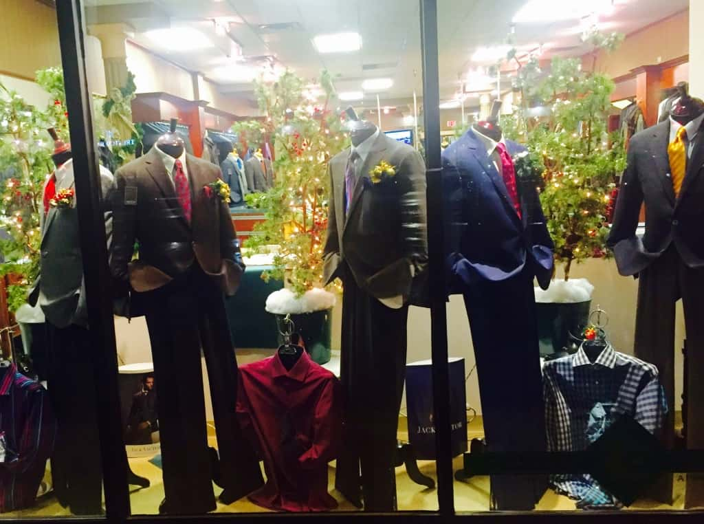 prom suits in albany store