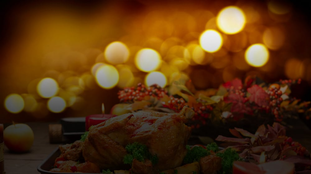 celebrate thanksgiving in albany
